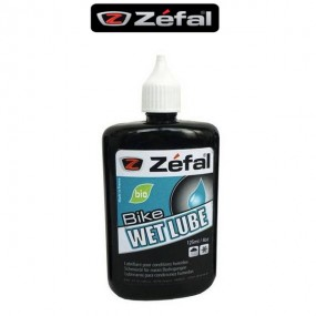 LUBRIFIANT ZEFAL WET LUBE BIO 125 ML