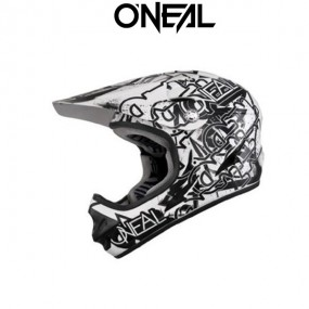 CASQUE O'NEAL FURY JUNGLE RL