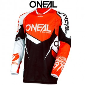 MAILLOT O'NEAL MANCHES...