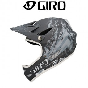 CASQUE GIRO REMEDY MAT TITANIUM