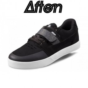 CHAUSSURES AFTON VECTAL BLACK / HEATHERED