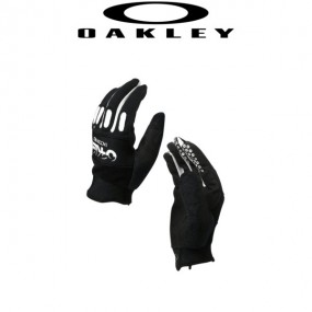 GANTS OAKLEY FACTORY GLOVE BLACK