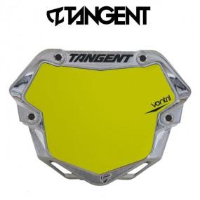 PLAQUE TANGENT VENTRIL 3D...